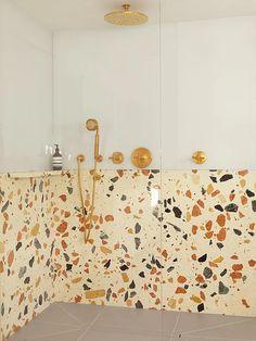 Lo más trend en interiorismo, el nuevo terrazo! | el Secreter | diseño de interiores Valencia