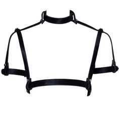 The Cher T-shirt Harness has been made from the finest saddlery leather and Hair on hide finished with silver hardware. The harness adjusts around the neck, arms and Waist. Also available is the Cher Harness Skirt. Stage Outfits, Kpop Outfits, Edgy Outfits, Mode Outfits, Fashion Outfits, Kpop Fashion, Teen Fashion, Korean Fashion, Leather T Shirt