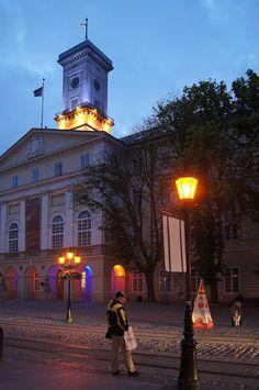 Lviv (Львів)