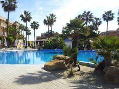 Hotel Barrosa Garden in Chiclana de la Frontera, Andalucía
