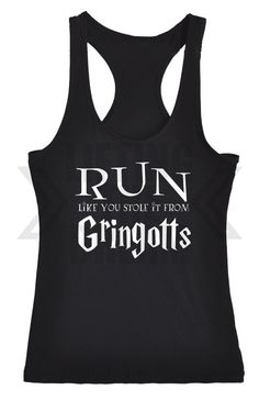 Yet Another Reason to Run . . . Especially If You're Outrunning a Gemino Curse