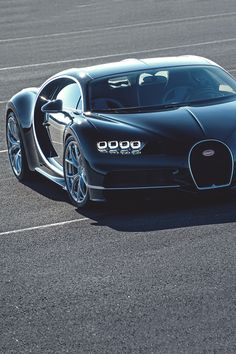 5 Little Known Facts About the Bugatti Chiron. Prepare to have your mind blown!