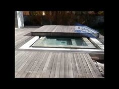 die besten 25 poolabdeckung winter ideen auf pinterest deckbelag pool terrasse und jacuzzi pool. Black Bedroom Furniture Sets. Home Design Ideas