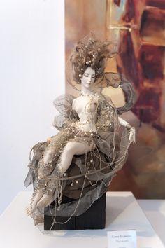 Клуб-студия «Кукольная коллекция» Елены Громовой