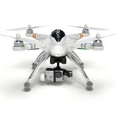 Walkera QR X350pro RC UFO Quadcopter GPS HD ILook Camera DEVO F7 Transmitter G - 2D Brushless Gimbal LEDs Night Flying  #Drone #Quadcopters #AerialPhotography #TheDroneHut #Travel