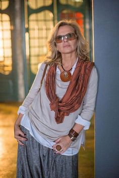 Casual Wear For Women Over 50 | Dresses For Women In Their 50S | Fashion Magazine For Women Over 50 20190128 #womensfashionforover50