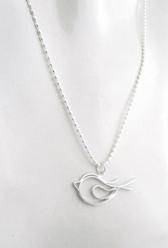 Memory necklace. Sterling Silver. Jewelry Design, Sterling Silver