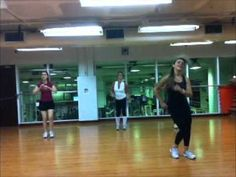 Tone & Tighten: 10 of the Best FREE Zumba Full-Length Video Workouts (Plus Instructional Video)