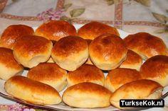 turkse gevulde broodjes, die met Feta zijn echt goddelijk!