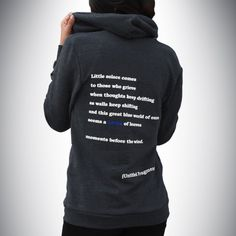 Your place to buy and sell all things handmade House Of Leaves, Ash Tree, Grey Zip Ups, In This Moment, Unisex, Gift Ideas, Hoodies, Closet, Stuff To Buy