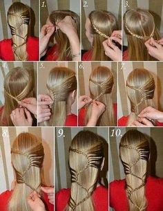 cant do it but if i could omg i would look so cute and if you can do it you will look cute two