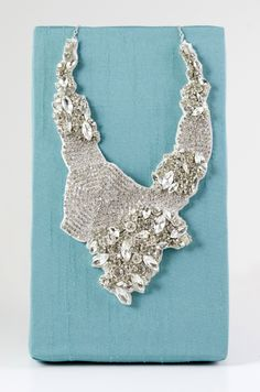 Pick of the Week: Haute Bride Statement Necklace; M&J Bridal Salon