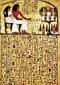 Ancient Egyptian Hieroglyphics Egypt 2 Cities 2 Ladies 2 Waterways Part 2 Kashif Ali