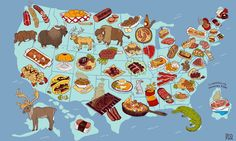 united states of meats