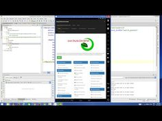 How to Convert a Website into Android Application using Android Studio - YouTube