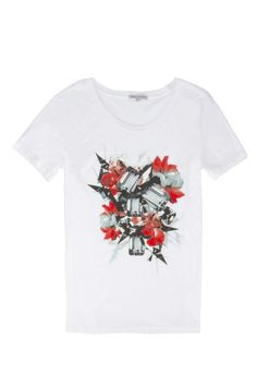 And this Rebecca Minkoff x Tumblr x Nordstrom Contest Tee!
