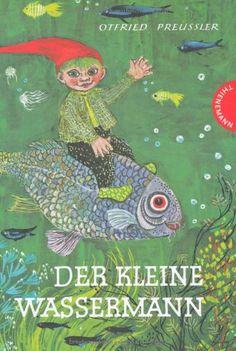 Der kleine Wassermann von Otfried Preussler http://www.amazon.de/dp/3522106202/ref=cm_sw_r_pi_dp_AqORub01EQ45V