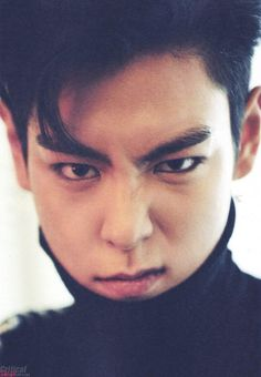 TOP [FROM TOP] ...and he still hot