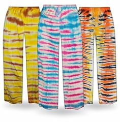 ee08b8f681b5 Plus Size   Supersize Tie Dye Bottoms (Pants Shorts Skirts)