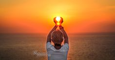 santorini sunset. by Nikos Skeparnis on 500px
