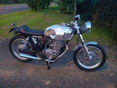 1978 sr500 Yamaha