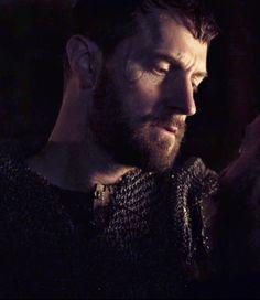 "RCA as Raymond de Merville in ""Pilgrimage"""
