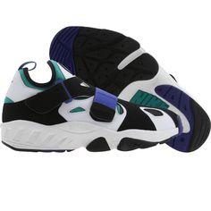 Nike Men Air Trainer Huarache 94 (white / lapis / black) 554991-100 - $124.99