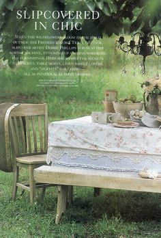 Article from Victoria 2000 p.1 by therusticvictorian, via Flickr