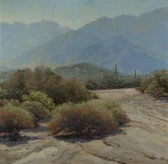 Desert Morning Sparkle - Darcie Peet