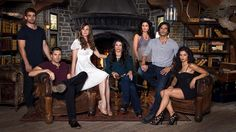 witches of east end season 2 frederick - Google Search