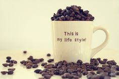 Your style of coffee is our style of coffee, mix it up, change your coffee style, try something new with Vida e Caffe #coffee #fresh #rise #grind #vidalifestyle
