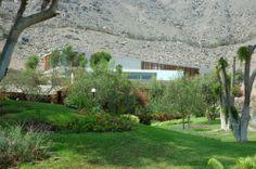 VLL House / LLOSA CORTEGANA