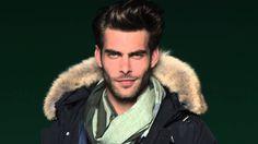 Jon Kortajarena | PKZ F/W 2014 by LUMIGO (Miquel González) Jon Kortajarena, Fur Coat, Youtube, Jackets, Fashion, Down Jackets, Moda, Fashion Styles, Fashion Illustrations