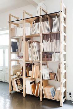 office shelving /