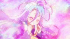 shiro no game no life gif - Google Search