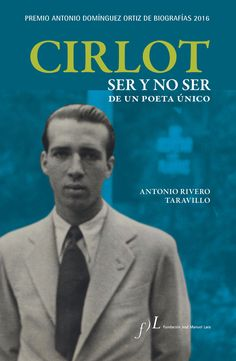 #recomiendo #biografía #Cirlot #RiveroTaravillo #RomeroBarea @SonogramaMGZN @mimssodesign #cooperació @masleer