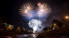 Fireworks - null