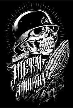 Metal Mulisha Banner Flag Sign Motocross Dirtbike Moto for sale online Metal Mulisha, Skull Tattoo Design, Skull Tattoos, Skull Logo, Skull Art, Skull Wallpaper, Wallpaper Backgrounds, Widescreen Wallpaper, Arte Punk