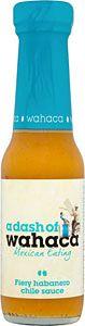 Wahaca Habanero Chilli Sauce (150ml).