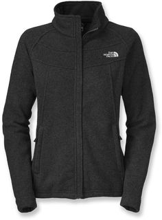 The North Face Indi Fleece Jacket- I want for Alaska trip