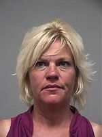LAURA ANNE REID ---------- WANTED:  Assault 2nd Degree, Robbery 2nd Degree, Unlawful Imprisonment 1st Degree