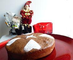 Keik sokolata me krasi / Sjokoladekake med rødvin / greek chocolate cake with red wine #greece #hellas #chocolatecake #wine