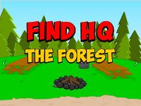 Find HQ The Forest Escape Games, Make It Yourself