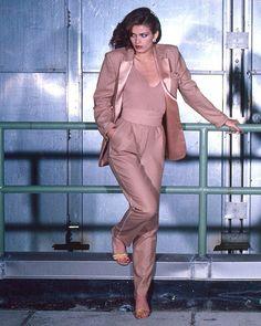 Gia Carangi For Harper's Bazaar Italia, 1978. #chrisvonwangenheim #Gia #GiaCarangi