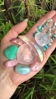 Crystal Magic, Crystal Shop, Crystal Grid, Crystal Jewelry, Minerals And Gemstones, Crystals Minerals, Rocks And Minerals, Types Of Crystals, Stones And Crystals