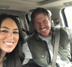 Chip And Joanna Gaines Share How They Keep Their Marriage Strong