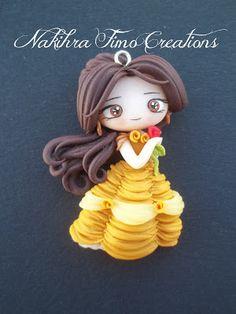 Nakihra Fimo Creations: novembre 2012