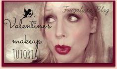 Super Glam Valentine's (or any time) Makeup Tutorial Be My Valentine, Valentine Makeup, Hot Flashes, Beauty Hacks, Beauty Tips, Pink Lips, False Eyelashes, Makeup Tips, Natural Beauty