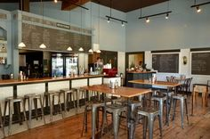 Palmetto Cafe, a brunch and coffee counter from The Parish owners, in NW Portland