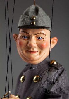 foto: Švejk Czech Marionette